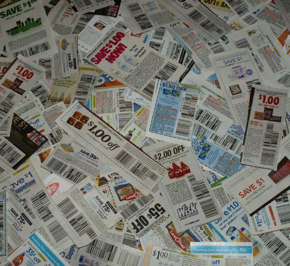 Kupony promocyjne online – wszystko, co musisz o nich wiedzieć