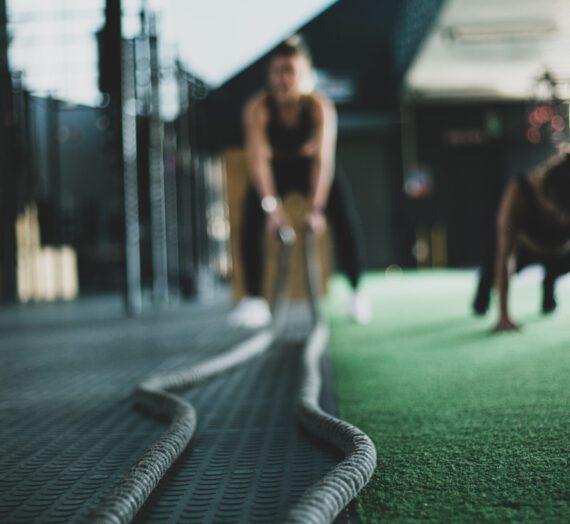 Dlaczego warto uprawiać sport i czy skorzystanie z usług trenera personalnego nam pomoże?
