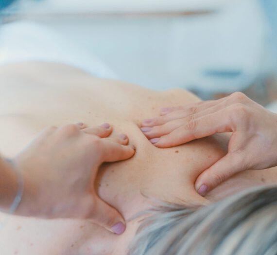 Osteopatia – czym jest i kiedy należy po nią sięgnąć?