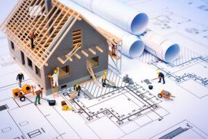 Budowa dachów krok po kroku - wszystko, co trzeba wiedzieć