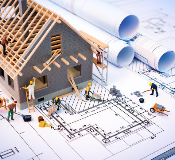 Budowa dachów krok po kroku – wszystko, co trzeba wiedzieć
