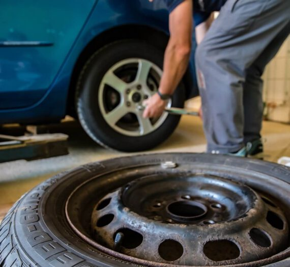 5 praktycznych porad dotyczących wyboru warsztatu samochodowego