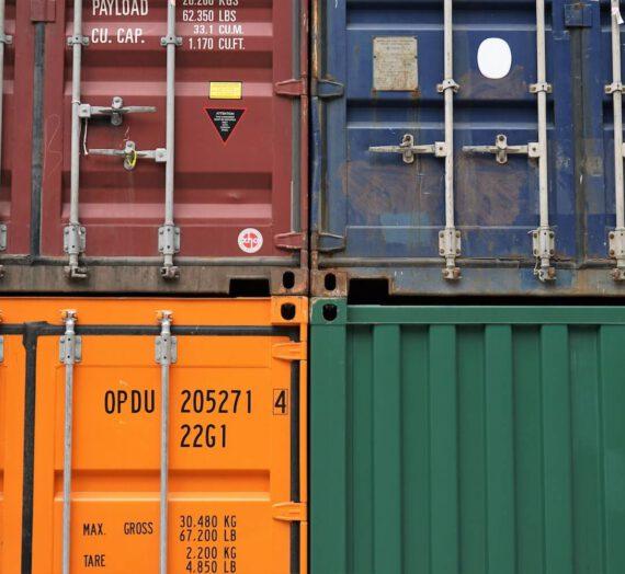 Jak działa profesjonalny skup kontenerów budowlanych?