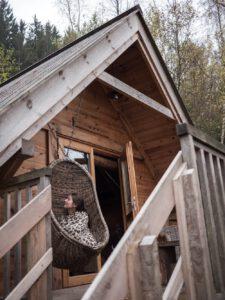 Domy drewniane na ile lat?