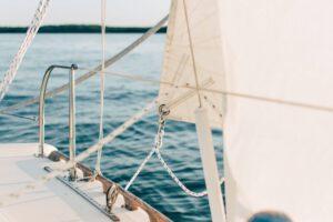 Kurs żeglarski - ile trwa?