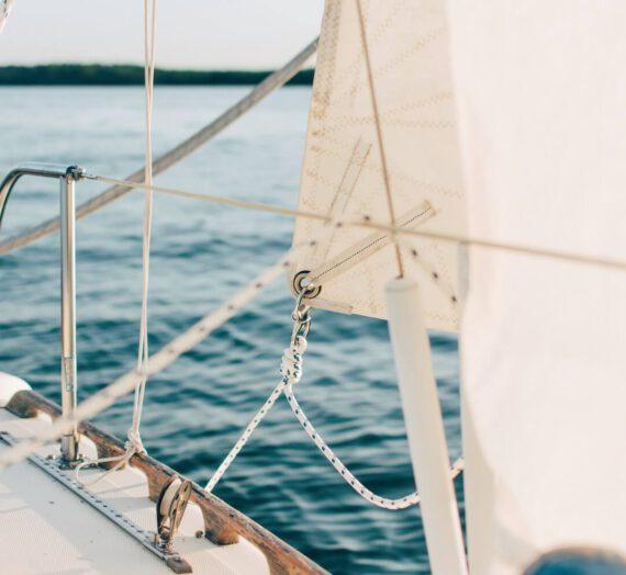 Kurs żeglarski – ile trwa?